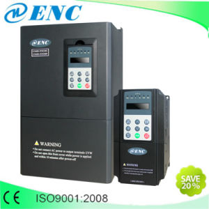 CE&ISO Approved Vector Control AC Drive, Frequency Inverter, VFD and VSD for Induction Motor pictures & photos
