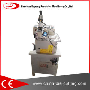 Leather Webbing Strap Hot Cutting Machine pictures & photos