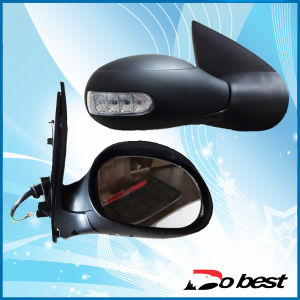 Side Mirror for Peugeot, Mirror Cover pictures & photos