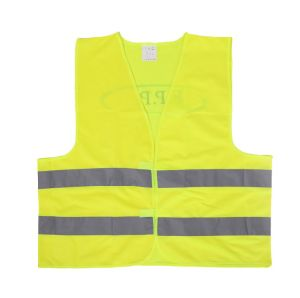 Fashion Reflective Safety Vests (TR-BX-012)
