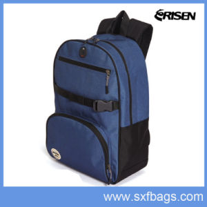 New Design Fashion School Backpack Travel Sports Bag pictures & photos