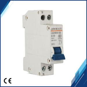 Ce Approval Dpn 1p+N32A 230V 50Hz/60Hz Miniature Circuit Break MCB pictures & photos