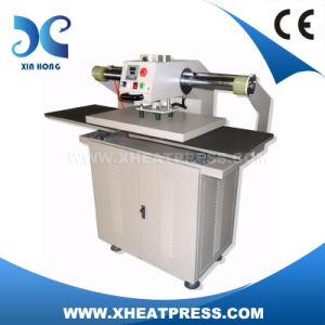 Hydraulic Automatic Heat Press Machine (FJXHB2-1) pictures & photos