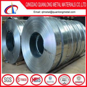Clean Edge Galvanized Steel Belt pictures & photos