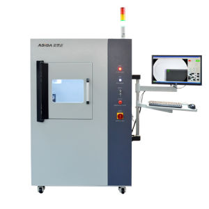 Lithium Battery X-ray Detection System Xg5000 pictures & photos