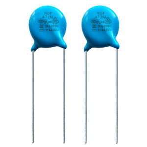 Short Lead 400V Y1 Capacitor