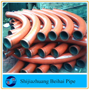 Carbon Steel API 5L X60 Sch60 R=5D 3PE Coating Smls Bend pictures & photos