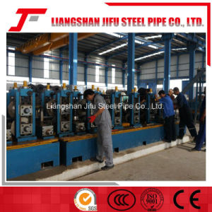 High Frequency Welded Pipe Making Machine pictures & photos