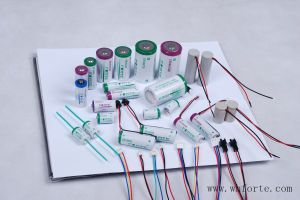 Size 2/3AA Battery for GPS Cr14335 pictures & photos