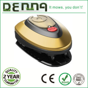The Denna L1000 Robot Mower, with Brushless Motor and Infrared Sensor