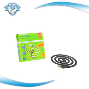 137mm China Mosquito Coil No Smoke pictures & photos