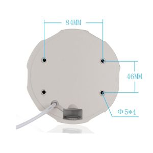 720p/960p/1080P Vandalproof Metal Dome IP Camera pictures & photos