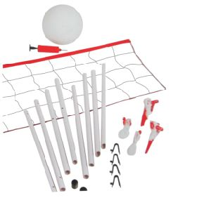 Classic Outdoor Sports Volleyball Set (Item No. FSS B32) pictures & photos