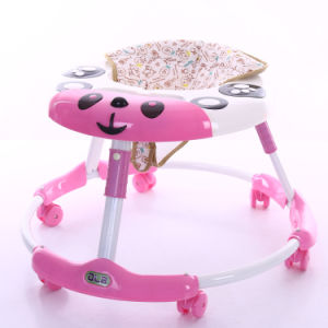 2017 Cute Design Round Baby Walker for Kids pictures & photos