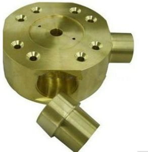 First Class CNC High Precision Machining Parts, Precision Turned Parts pictures & photos