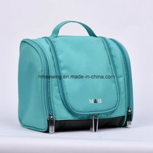 Popular Hanging Travel Toiletry Bag Make up Bag Cosmetic Bag pictures & photos