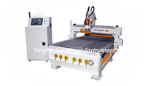 High Quality Furniture/Wood Engraver with Auto-Tool Changer Yh-1325atc pictures & photos