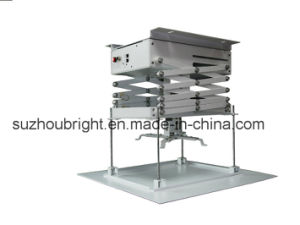 Electric Projector Lift Motorized Projector Lift 1m 1.5m 2m 3m