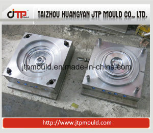 Lid Mould of 10L Plastic Water Bucket Mould pictures & photos