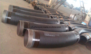 LSAW Oil and Gas Pipeline, API 5L L245 Pipeline, API 5L Psl2 Gr. B Line Pipe pictures & photos