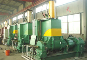 Rubber Compound Mixing Machine (XSN-75)