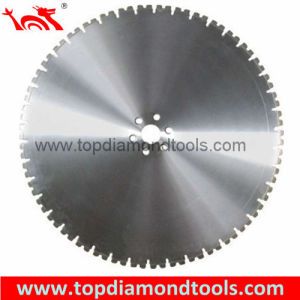Wall Cutting Diamond Blade pictures & photos