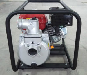 3 Inch Gasoline Water Pump with New Honda Type Engine pictures & photos
