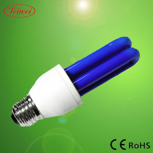 2u Colorful Energy Saving Lamp (LW2U005)