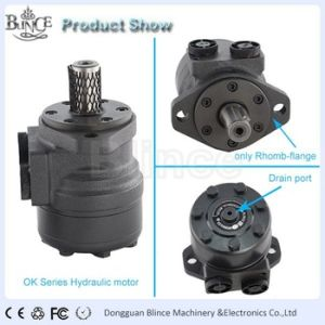 Hydraulic Motor Parts Ok Series Motor (ok36/50/80/100/125/160/200/250/315/375) pictures & photos