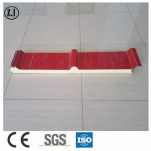High Strength Polyurethane Sandwich Panel
