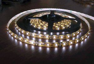LED Flex Strip Light with SMD LEDs pictures & photos