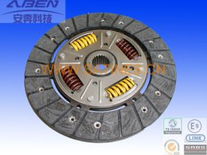 High Performance Brake Part Clutch Disc for Toyota