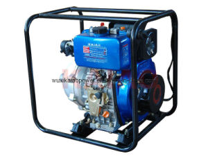 Kaiao Diesel High Pressure Water Pump (KDP30H) pictures & photos