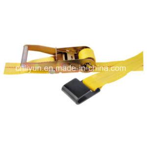 2′′ Ratchet Tie Down / Ratchet Strap W/Flat Hook
