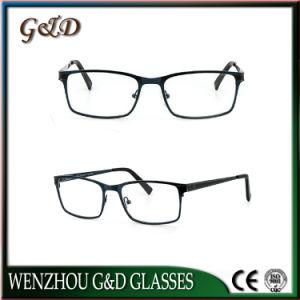 New Design Stainless Eyeglasses Eyewear Optical Glasses Frame pictures & photos