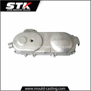 Aluminum Alloy Die Casting for Auto Parts (STK-14-AL0006) pictures & photos