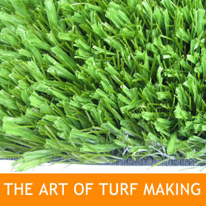 Indoor Soccer and Fotball Artificial Turf (FM81440)