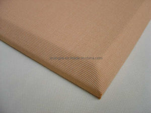 Functional Fabric Acoustic Panel