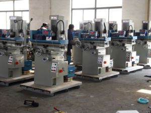 All Kinds of Manual Hand Feed / Auto Electric Power / Auto Hydraulic Precision & Polular Surface Grinding Machine pictures & photos