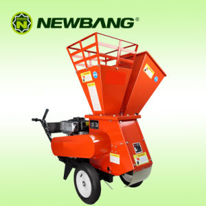 (DLSH8010K) CE Certification High Quality Wood Chipper pictures & photos