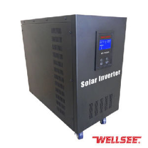 Wellsee Solar Energy Inverter WS-P6000 6000W