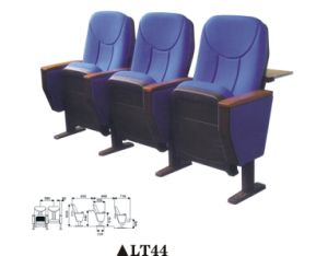Hot Sale Theater Cinema Auditorium Seat with Cushion pictures & photos