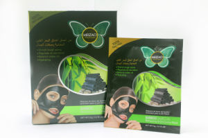 Meizao Bamboo Charcoal Mud Refreshing & Oil Control Mask pictures & photos