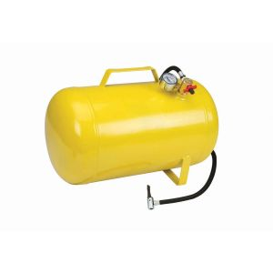 Portable Air Tank Aluminum Steel pictures & photos