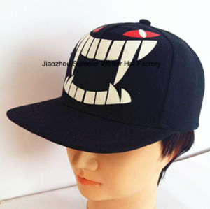 Beautiful Hat Printing Urban Hip-Hop Cap pictures & photos