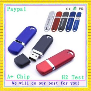 Jump Drive Pen Drive USB 2 GB Flash Disk Drive (GC-R001) pictures & photos