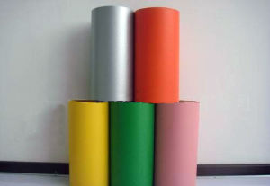 Colorful Tissue Paper in Roll for Wrapping Printing pictures & photos