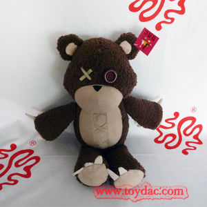 Plush Cartoon Bear Toy pictures & photos