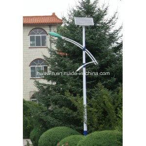 CQC, SGS, CE, RoHS, FCC Certified LED Solar Street Light pictures & photos