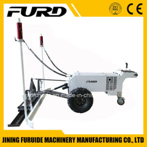 Mini Laser Screed Concrete for Sale (FDJP-24) pictures & photos